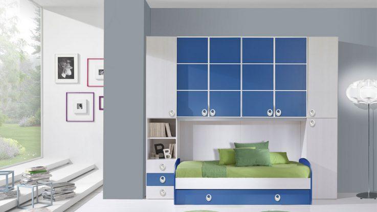 Zona notte consigli e trucchi per arredare la camera da for Consigli arredamento camera da letto
